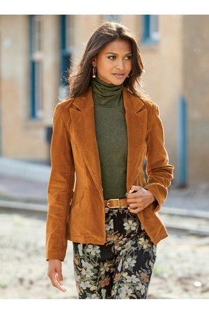 Peruvian Connection Hildalgo Velveteen Jacket