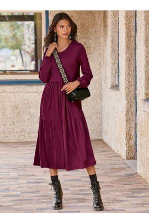 Peruvian Connection Tatyana Dress
