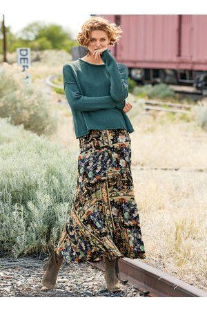 Peruvian Connection Villard Maxi-Skirt