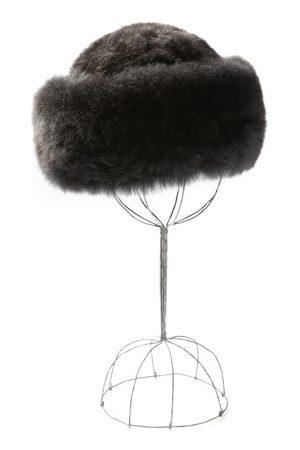 Peruvian Connection Women Hats - Vallnord Alpaca Fur Hat