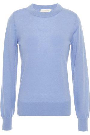 ZIMMERMANN Woman Super Eight Cashmere Sweater Light Size 0