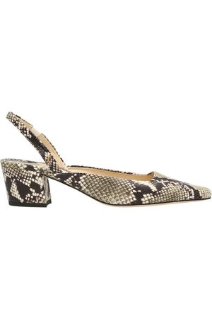 Jimmy Choo Women Pumps - Gini 45 mules