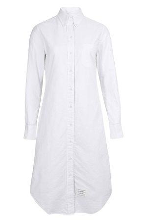 Thom Browne Women Casual Dresses - Shirt dress