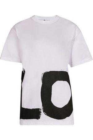 Burberry Women T-shirts - Carrick Love t-shirt