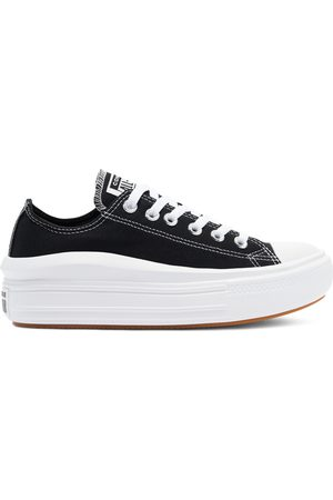 Converse Canvas Color Chuck Taylor All Star Move