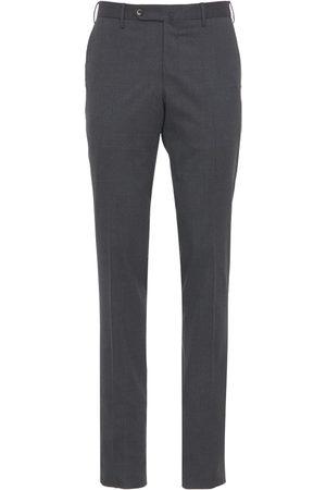 Pantaloni Torino 19cm Slim Fit Wool 4 Seasons Pants