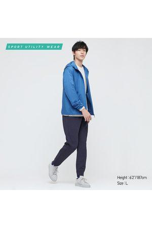 UNIQLO Men Pants - Men's Ultra Stretch Dry Sweatpants, , XS