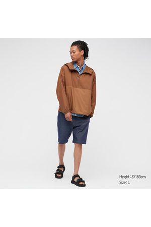 UNIQLO Men Shorts - Men's Easy Shorts, , S