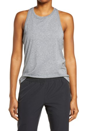 Outdoor Voices Women's Ready Set Longline Tank