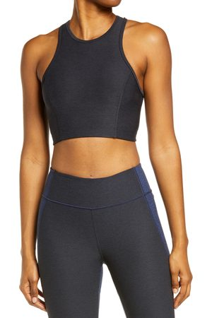 Outdoor Voices Women's Athena Crop Top