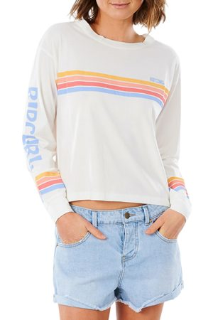 Rip Curl Women's Golden State Graphic Tee