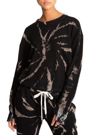 N:philanthropy Women's Kojak Tie Dye Sweatshirt