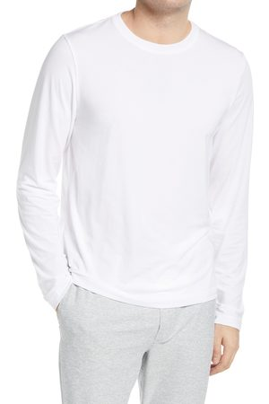 Outdoor Voices Men's Ready Set Men's Long Sleeve T-Shirt