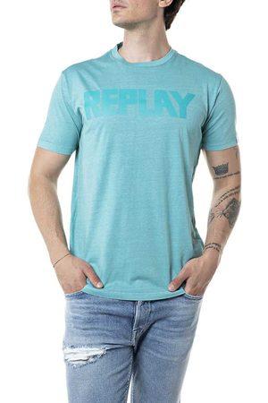 Replay M3409.000.23156g.488 T-shirt