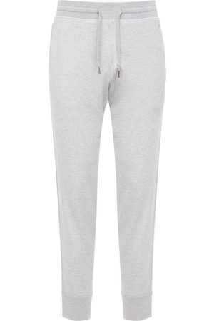 Tom Ford Lounge Cotton Blend Knit Jogger Pants