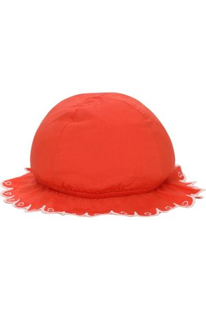 Stella McCartney Organic Cotton Hat
