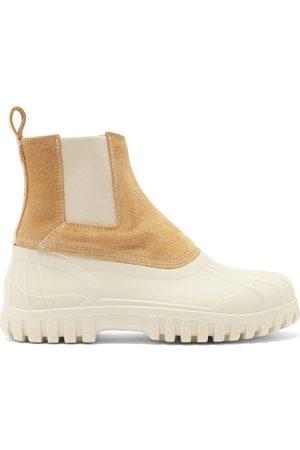 Diemme Balbi Suede Chelsea Boots - Womens