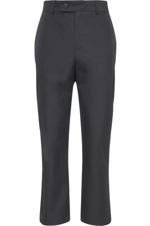 A-cold-wall* Crinkle Tailored Nylon Pants