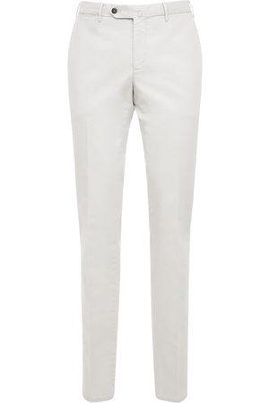 Pantaloni Torino 18cm Super Slim Fit Stretch Cotton Pants