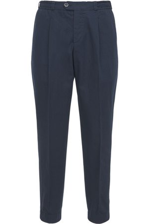 Pantaloni Torino 17cm Rebel Cotton & Linen Pants