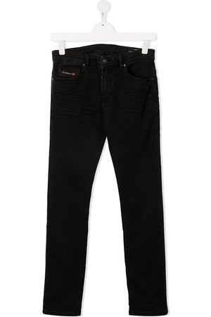 Diesel TEEN Thommer-J slim-fit jeans