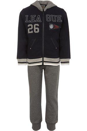 Lapin House League cotton track suit set