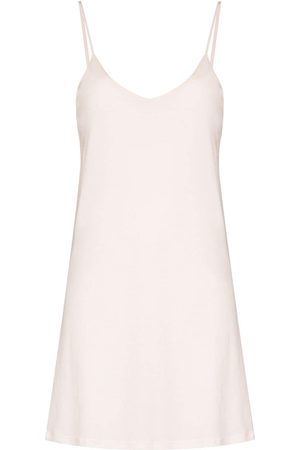 SKIN Women Casual Dresses - Mini slip dress