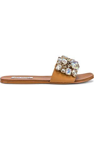 Steve Madden Women Sandals - Brionna Sandal in Tan.