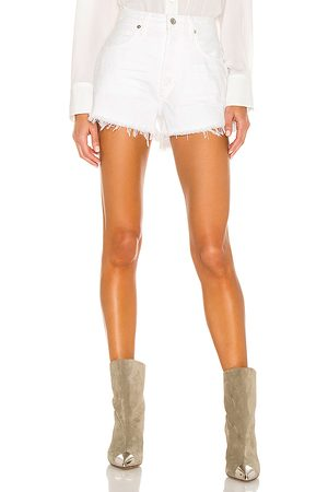 Citizens of Humanity Women Shorts - Annabelle Cut Off Short in .