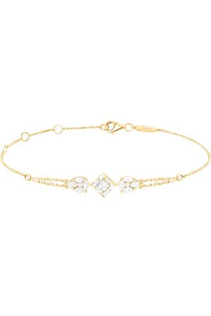 DJULA Women Bracelets - Link bracelet - multi shapes