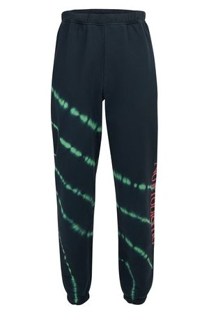 ARIES Men Neckties - Tie-dye No Problemo sweatpant