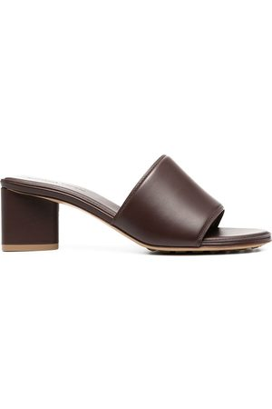 Bottega Veneta Open toe sandals