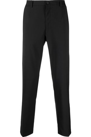 Dolce & Gabbana Tapered-leg tailored trousers
