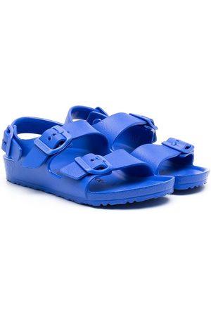 Birkenstock Eva buckled sandals
