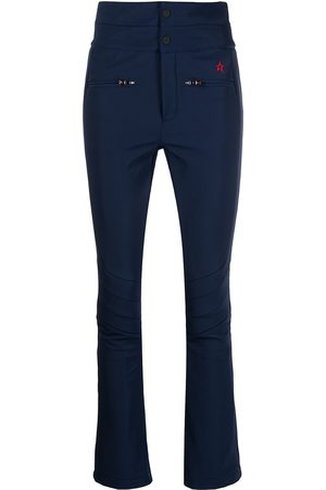 Perfect Moment Aurora high waisted flared trousers