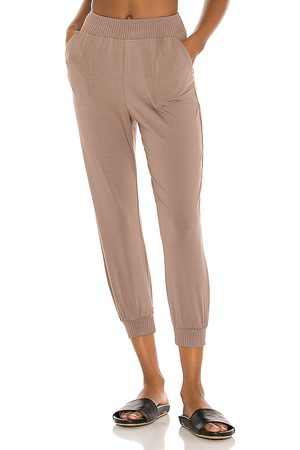 Only Hearts Women Tracksuits - Jogger in Brown.