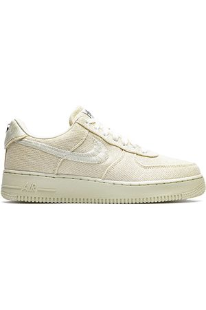 Nike X Stussy Air Force 1 Low sneakers - Neutrals
