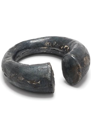 PARTS OF FOUR Rings - Druid ring - Grey
