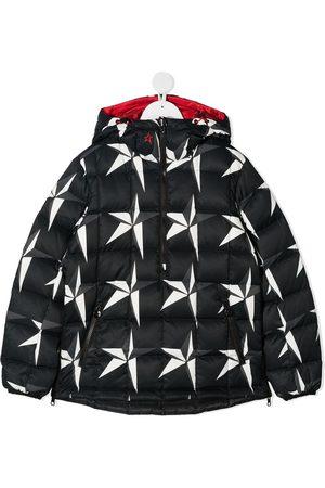 Perfect Moment Nanuk star-print jacket
