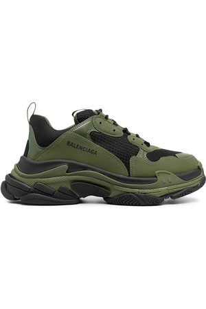 Balenciaga Men Sneakers - Triple S sneakers