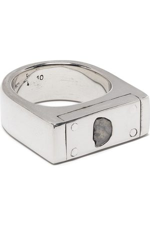PARTS OF FOUR Rings - 9mm plate ring