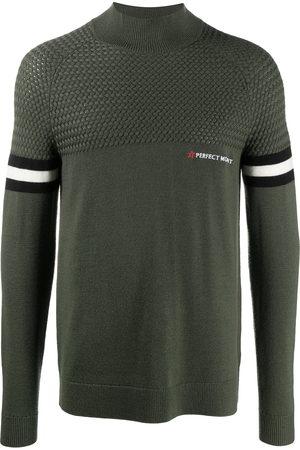 Perfect Moment Chamonix knitted jumper