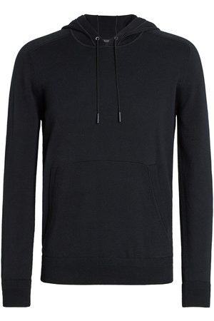 Ermenegildo Zegna Fine knit hoodie