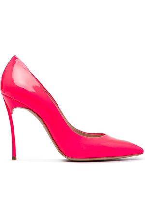 Casadei Blade stiletto pumps