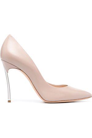 Casadei Blade stiletto heels - Neutrals