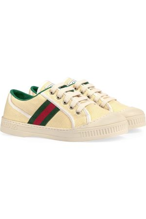 Gucci Tennis 1977 low-top sneakers - Neutrals