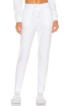 Bobi Women Sweatpants - Sustainable Slub Terry Pant in .