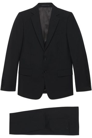 Gucci Slim-fit single-breasted suit