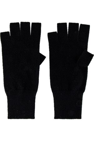 AUTUMN CASHMERE Fingerless Gloves in .