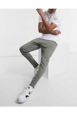 The Couture Club Slim fit archive update embroidered sweatpants in